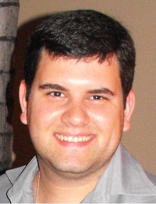 Guilherme Olinto L. Calvão