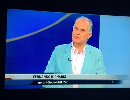 Fernando Antônio Cardoso Bignardi