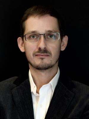Cédric Alviani