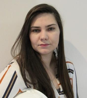Elaine Cristina Dias Araujo