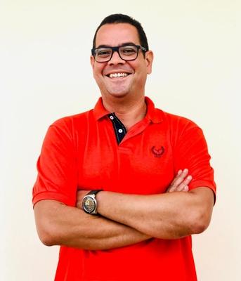 Prof. Dr. Diogo Ribeiro Câmara, UFAL, Viçosa - AL