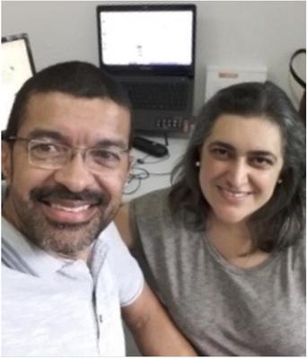 Terezinha do Carmo Guedes Maximo e Joseval Gomes Maximo (SP)