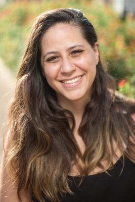 Flora Carvalho de Oliveira e Freitas Fonseca