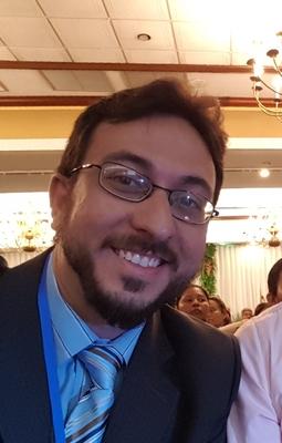 Daniel Miele Amado