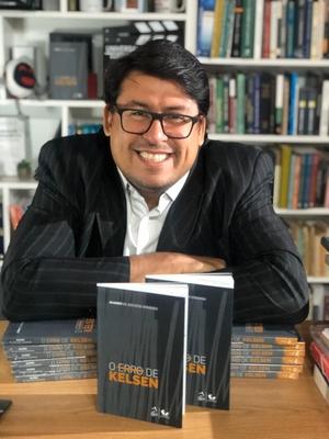 Alvaro de Azevedo Gonzaga