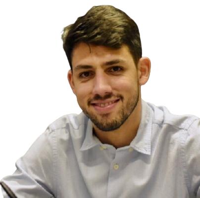 Luiz Henrique Oliveira Santos