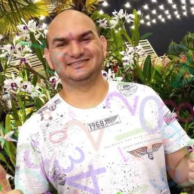 Ricardo David Morais da Silva
