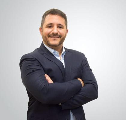 Mauro Luis Melo (RJ)