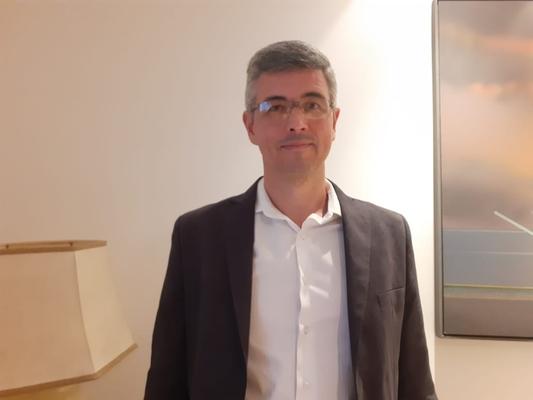 Rodrigo Barreto Huguet