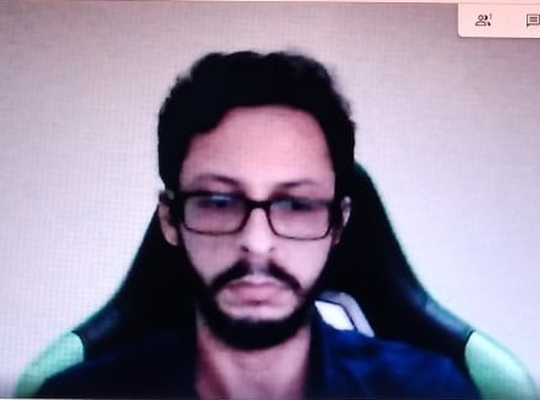 Francisco Silverio da Silva Junior