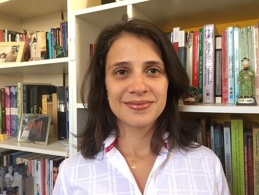 Ludmila Mendonça Lopes Ribeiro
