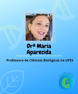 Drª Maria Aparecida