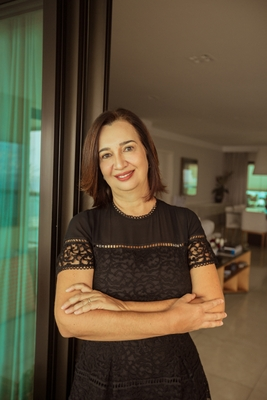 Daniella Prudente Martins