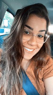 Yasmin Faria da Cruz Barreto
