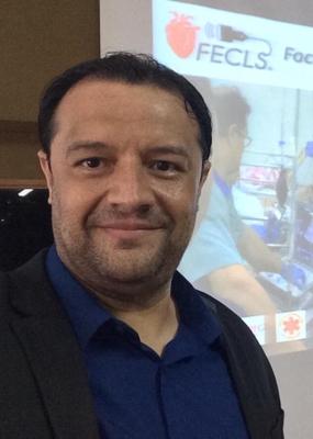 Dr. Juliano Lima Santos