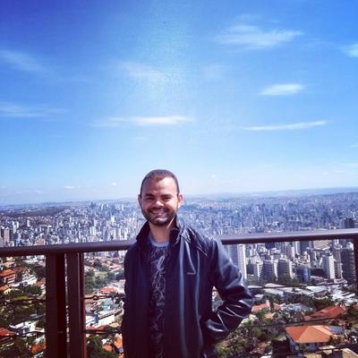 Marcos Antônio Bezerra Santos
