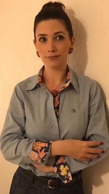 Patricia Kocman Milan