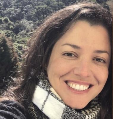 Mônica Rodrigues da Cruz (RJ)