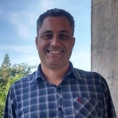 Victor Ferreira, MSc