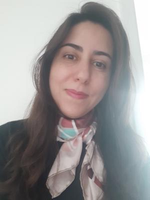 Adrienne Galvão Silveira Gomes