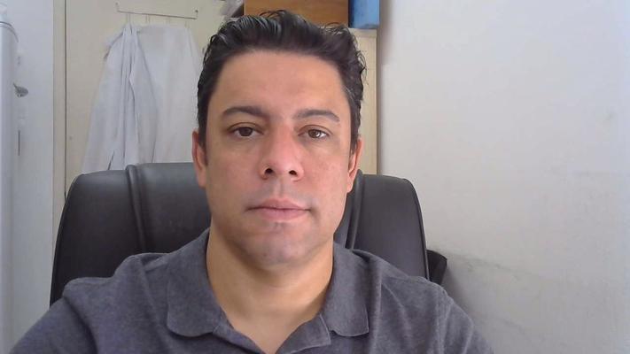 Sergio Oliveira de Paula