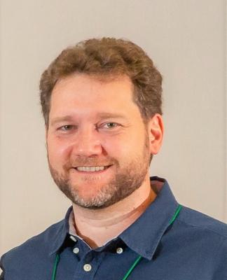 Rodrigo Luiz Carregaro (DF) - Comissão Científica do XXIII COBRAF
