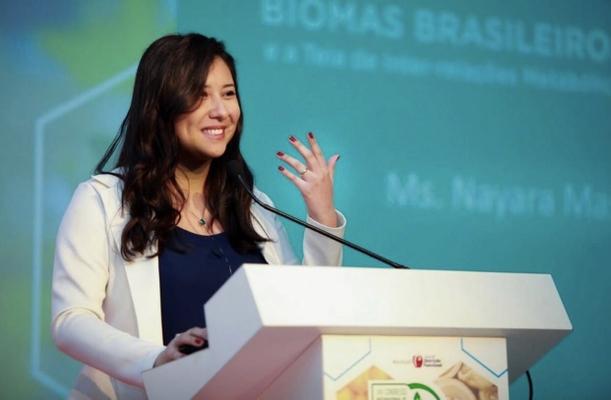 Nayara Massunaga Okazaki