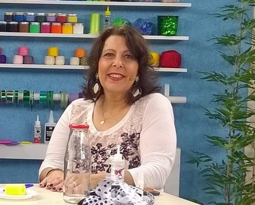 Eliane Tanelli da Silva de Oliveira