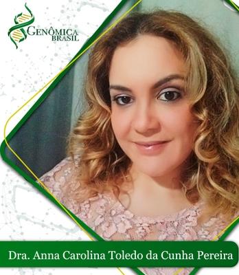 Anna Carolina Toledo da Cunha Pereira
