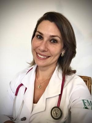 Cintia Freire Carniel (SP)