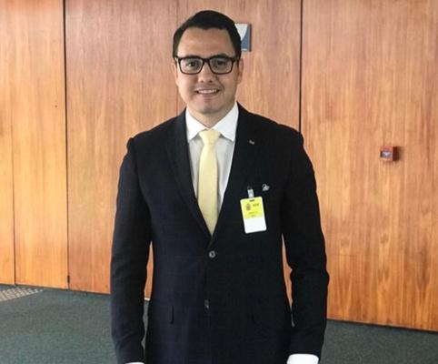 Diego Cândido
