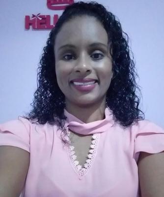 Roselaine Fagundes