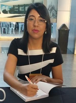 Ana Paula Mafia Policarpo Pereira