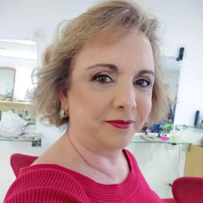 Marcia Bastos Rezende