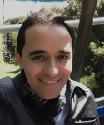 JADER ROSAS (CE) - moderador
