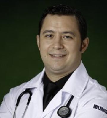 Robson Antonio Gonçalves