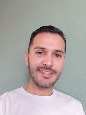 Rafael Rodolfo Cordeiro