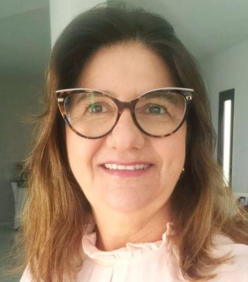 Profa. Ms. Maria do Socorro Barbosa e Silva