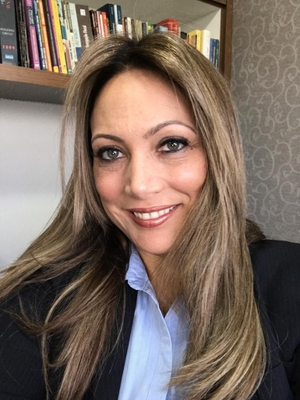 Adriana Spengler