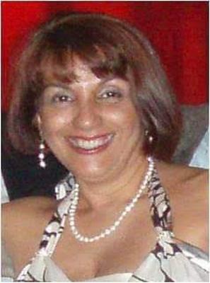 Leila Cristina dos Santos Mourão