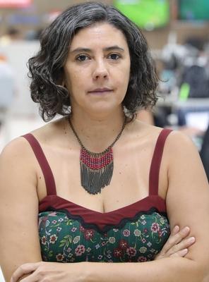 Ciara Carvalho