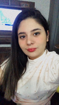 Thainá Gabriela Antunes