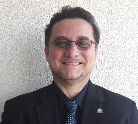 Prof. Dr. Carlos Alberto Batista Maciel