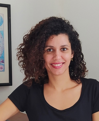 Prissilla Mello de Oliveira