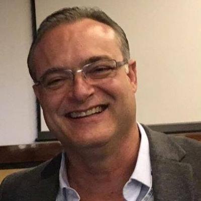 Rafael Resende Faleiros