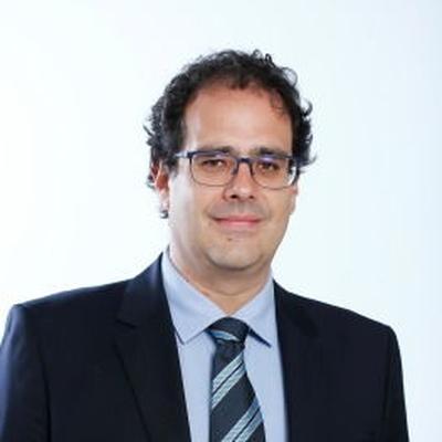 Rafael Alcadipani