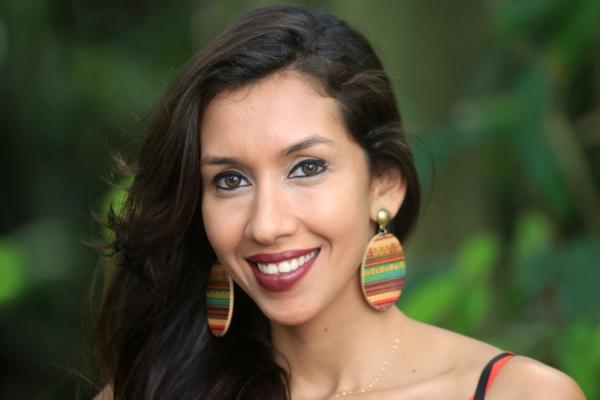Larissa Carreira da Cunha