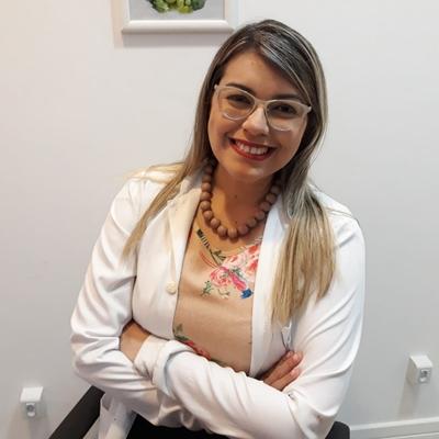 Luciana Cristina Mancio Gomes