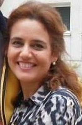 Juliana Ferreira Fernandes