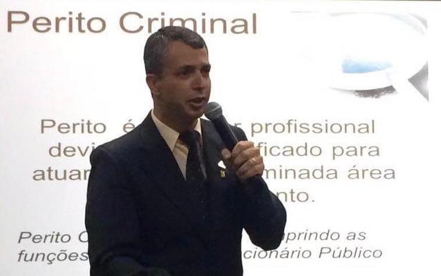 Tales Giuliano Vieira